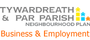 Our Business and Employment Website